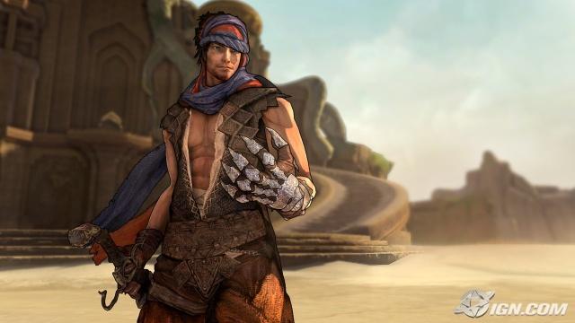 Jeux De Prince Of Persia
