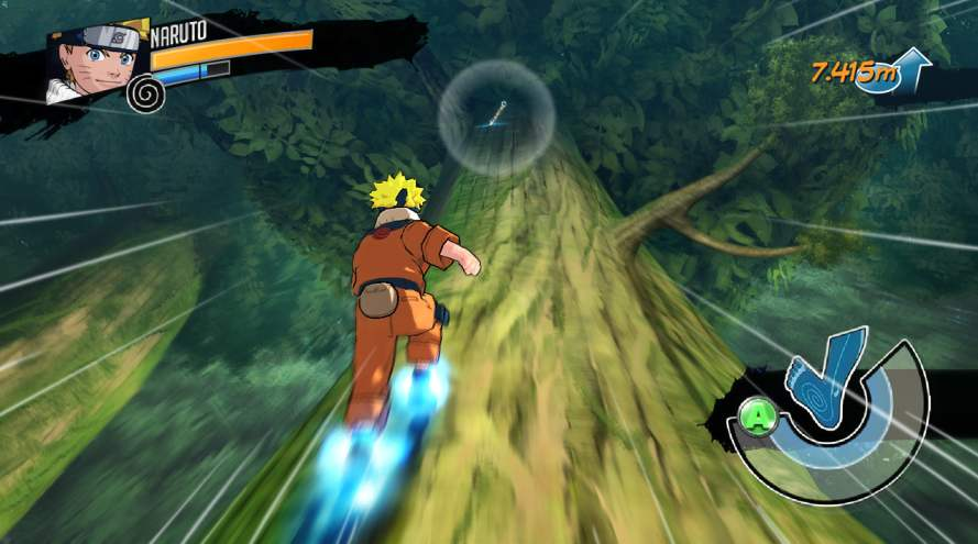 Game for android 2018 telecharger le jeux naruto - Naruto gratuit ...