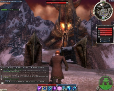 Test] Guild Wars : Eye Of The North :: GameOsphere fr